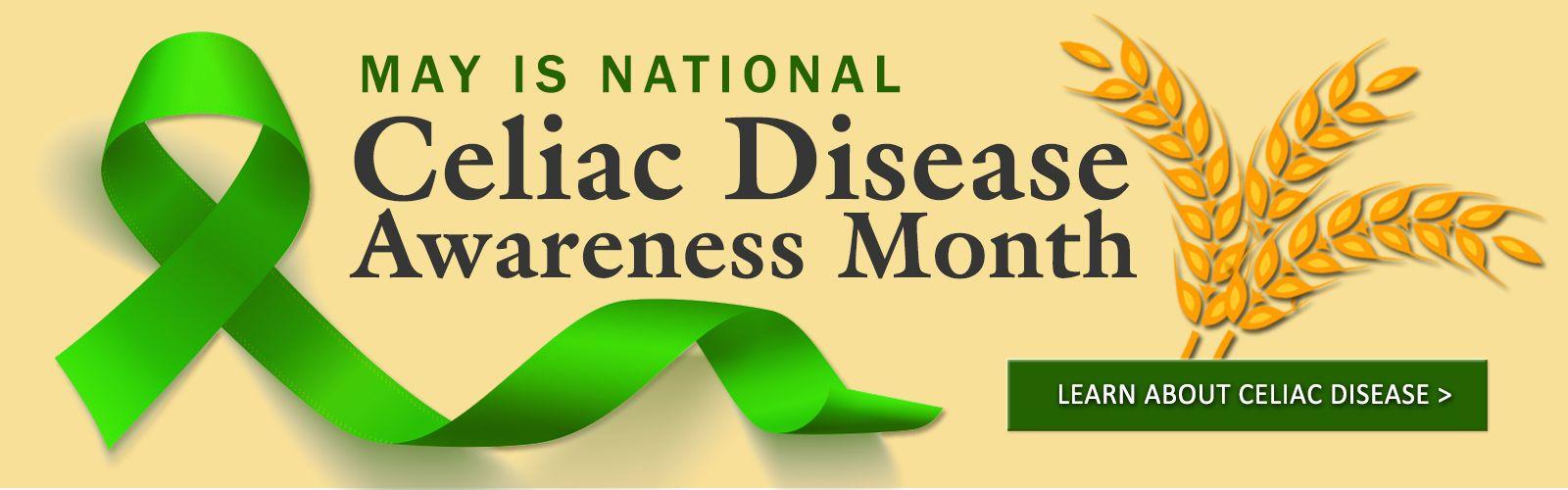 Celiac Disease Awareness