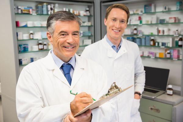 Pharmacy Image