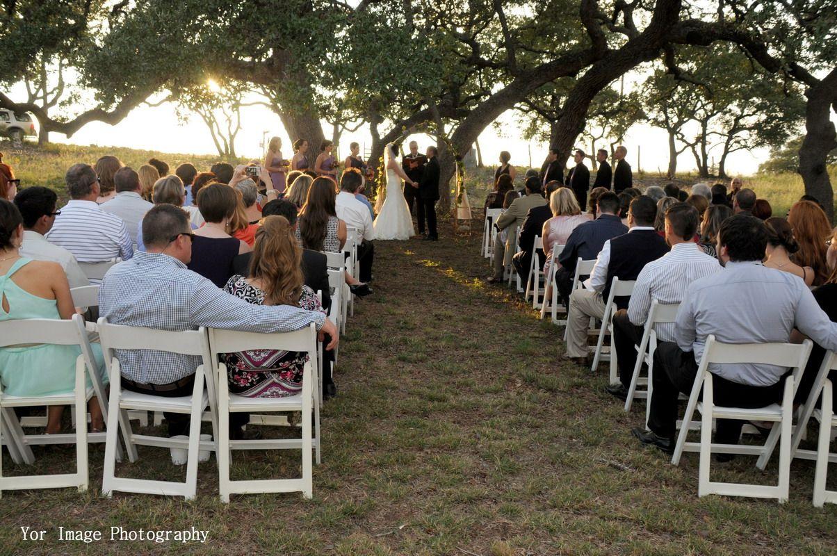 Rustic Wedding Reception Venues