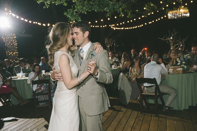 Rustic Ranch Wedding Venue in Texas