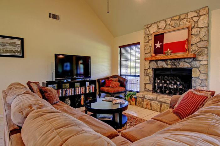 Texas Hill Country Ranch Rental