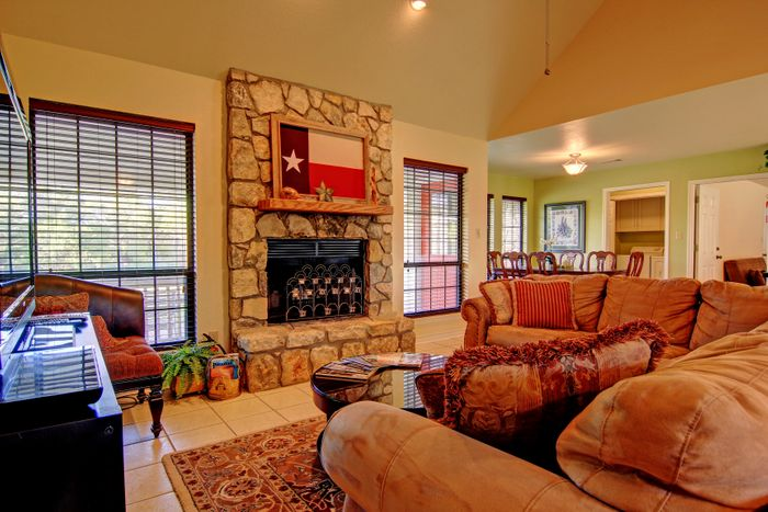 Vacation Rental House on Texas Ranch
