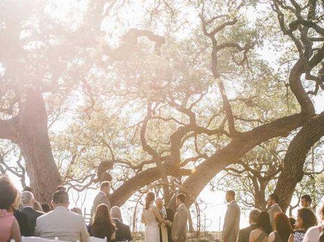 Country Farmhouse Wedding Venue