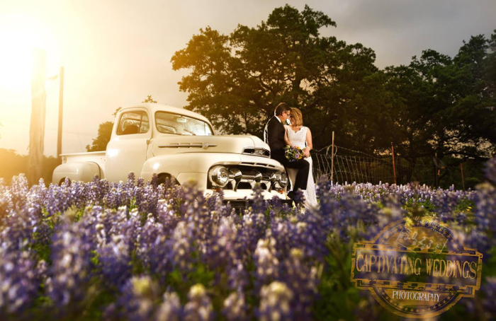 Texas Hill Country Wedding Venue and Rustic Resort