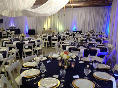 Rustic Barn Wedding Reception Venue