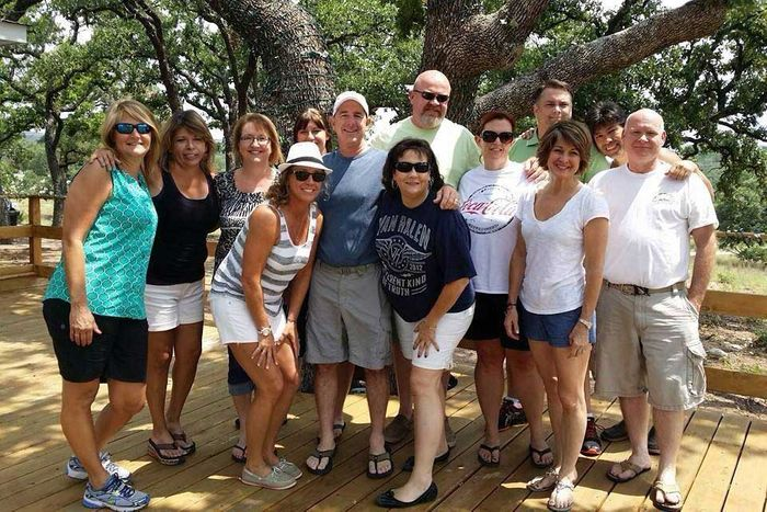 Family Vacation Venue in Marble Falls, Texas