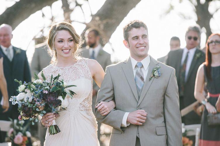 Texas Unique Outdoor Wedding Venue