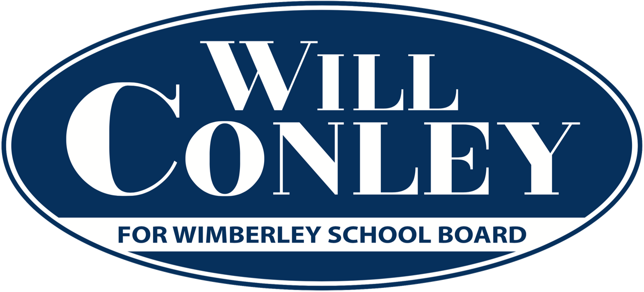Will Conley for School Board