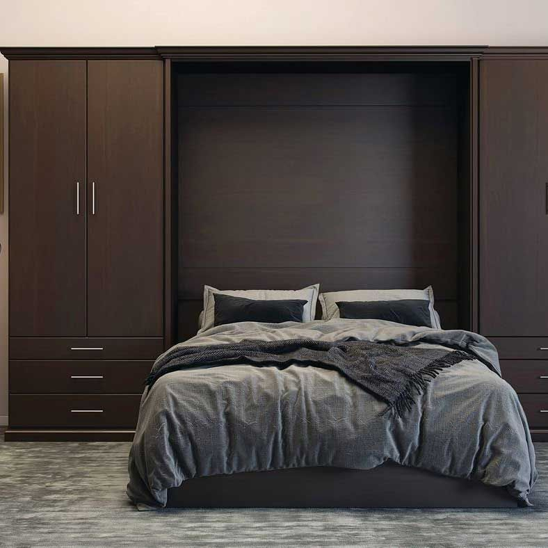 Wallbeds