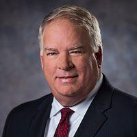 Shawn Slaton Executive Vice President corporate headshot