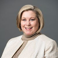 Stephanie Cipolla Chief Human Resources Officer