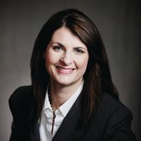 Molly Jarvis Senior Vice President, Marketing & Cultural Tourism corporate headshot
