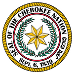 Cherokee Nation Seal.png