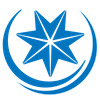 blue cherokee nation businesses logo