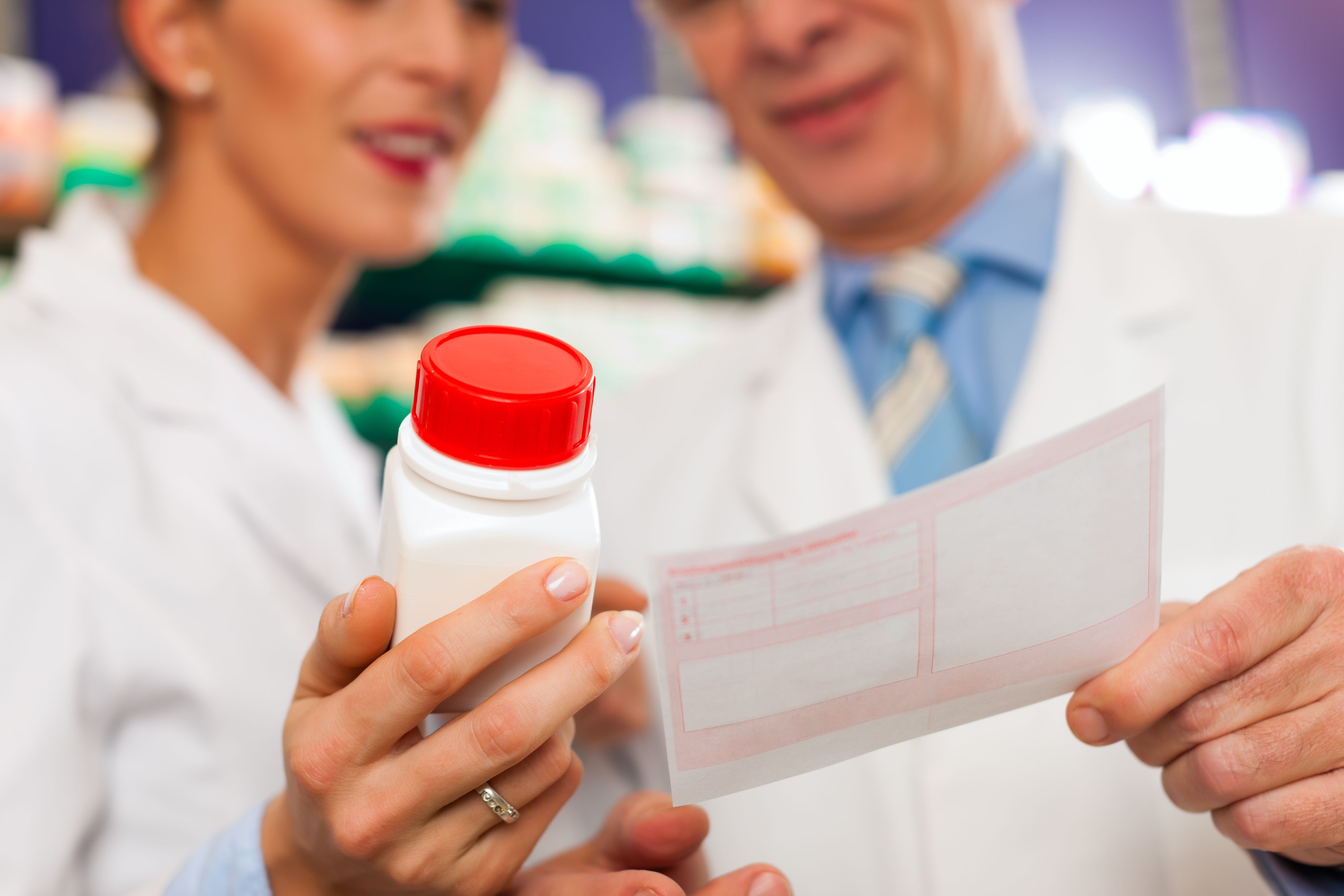 Prescription Compounding