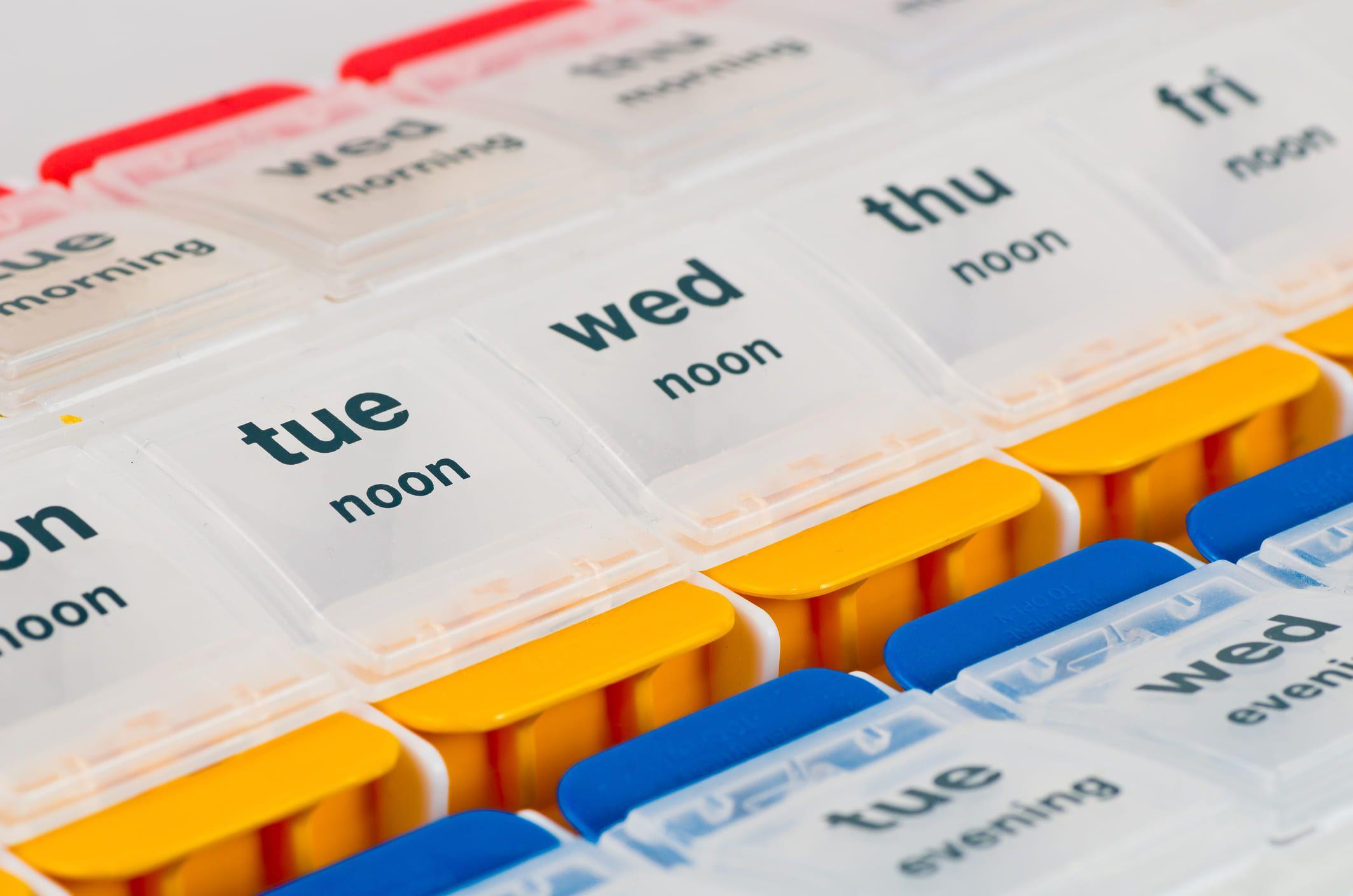 Pill Box Services