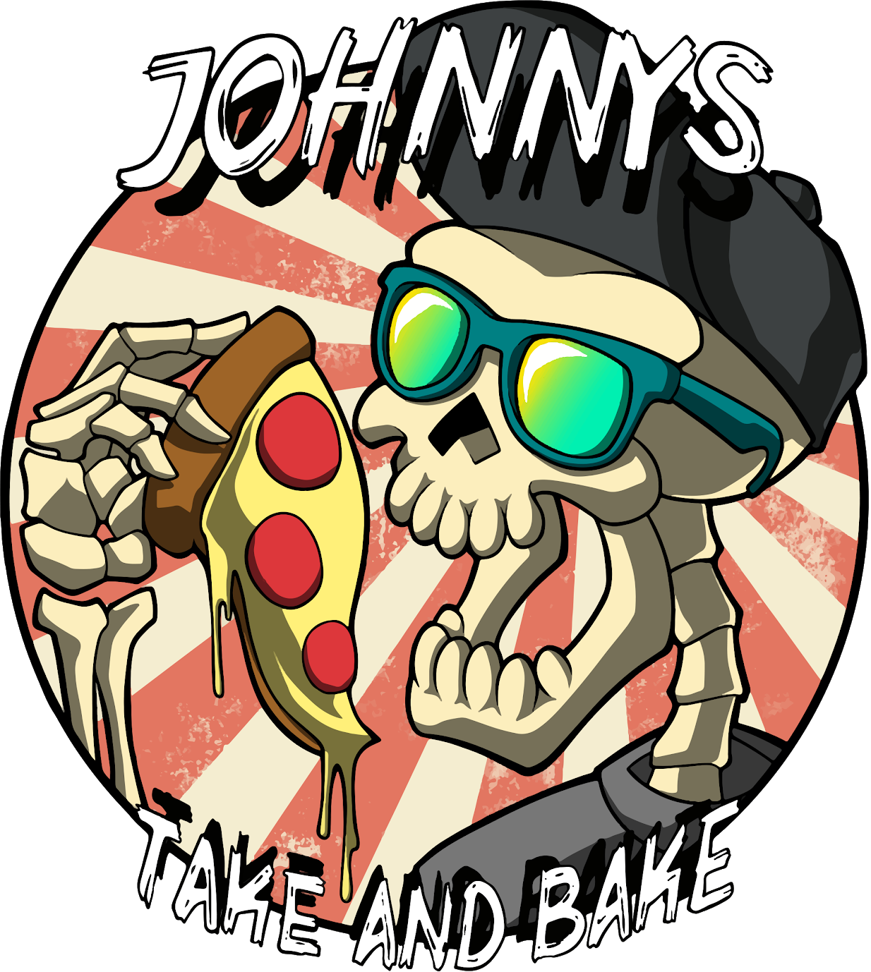 Johnny's Take & Bake