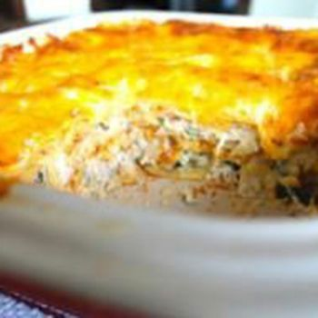 Royito's King Ranch Chicken Casserole