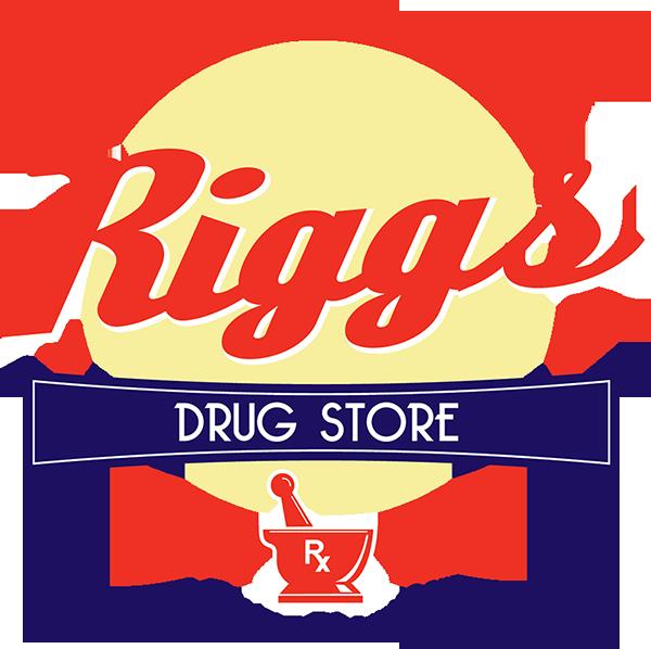 Riggs Drug - Chetopa