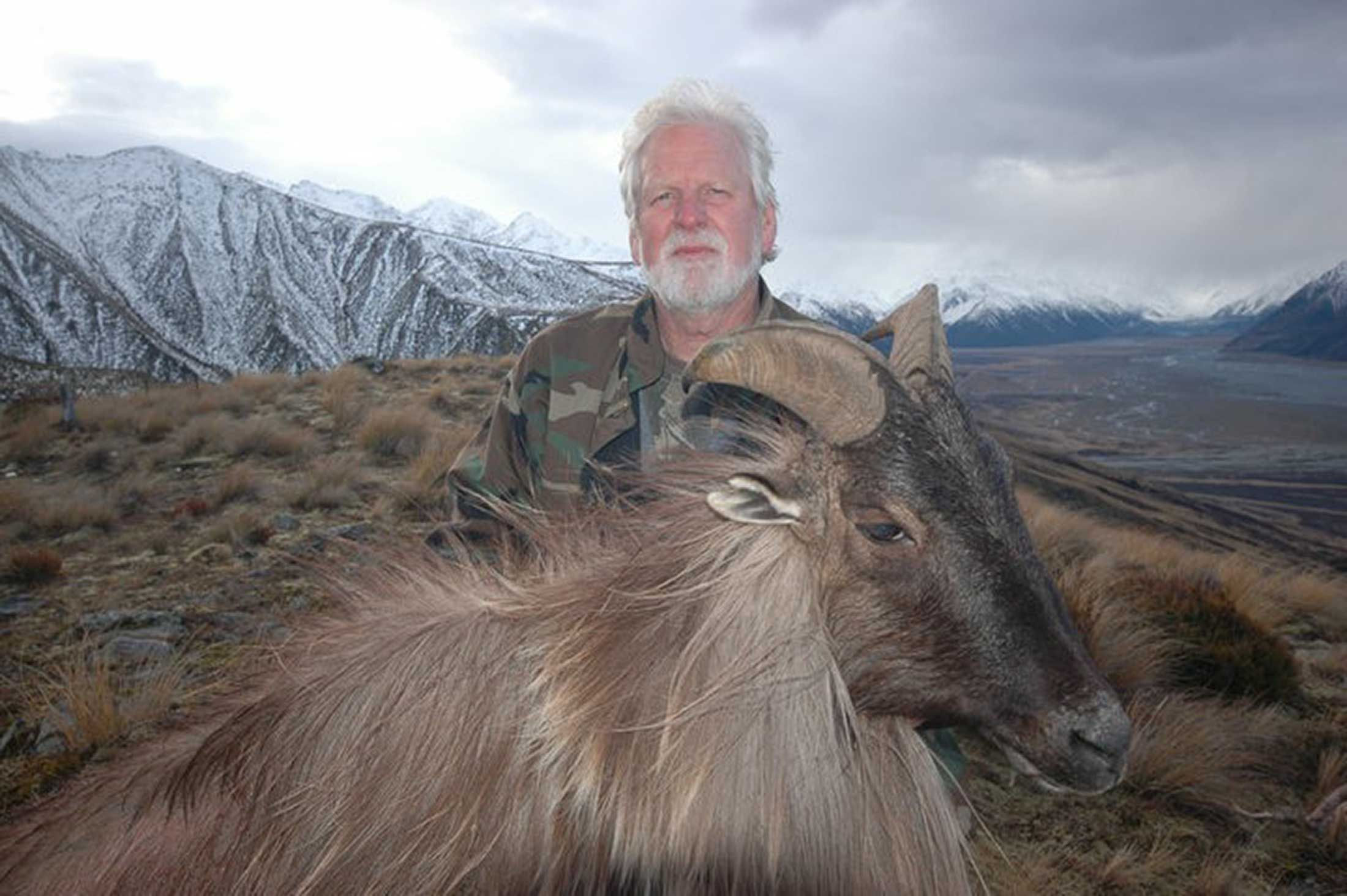 Guided Hunting NZ
