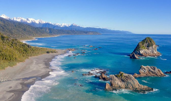 Hunting and Fly-fishing Guide NZ