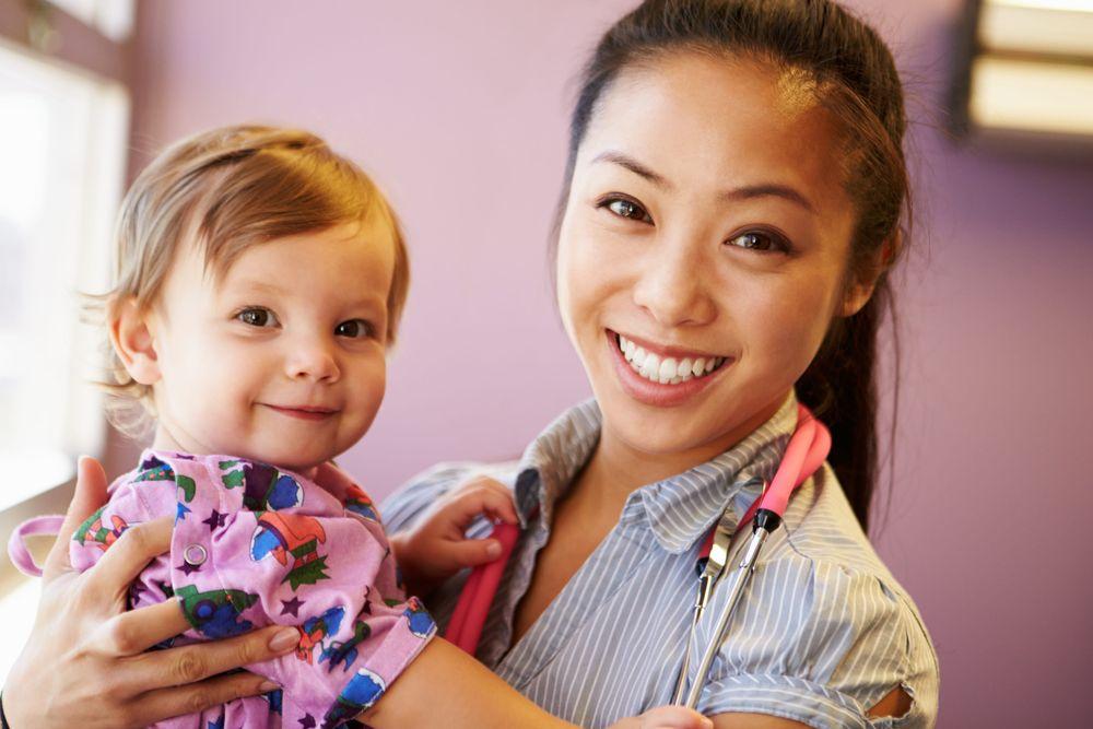 Pediatric Pharmacy