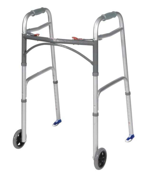 Walkers and Ambulation Aids