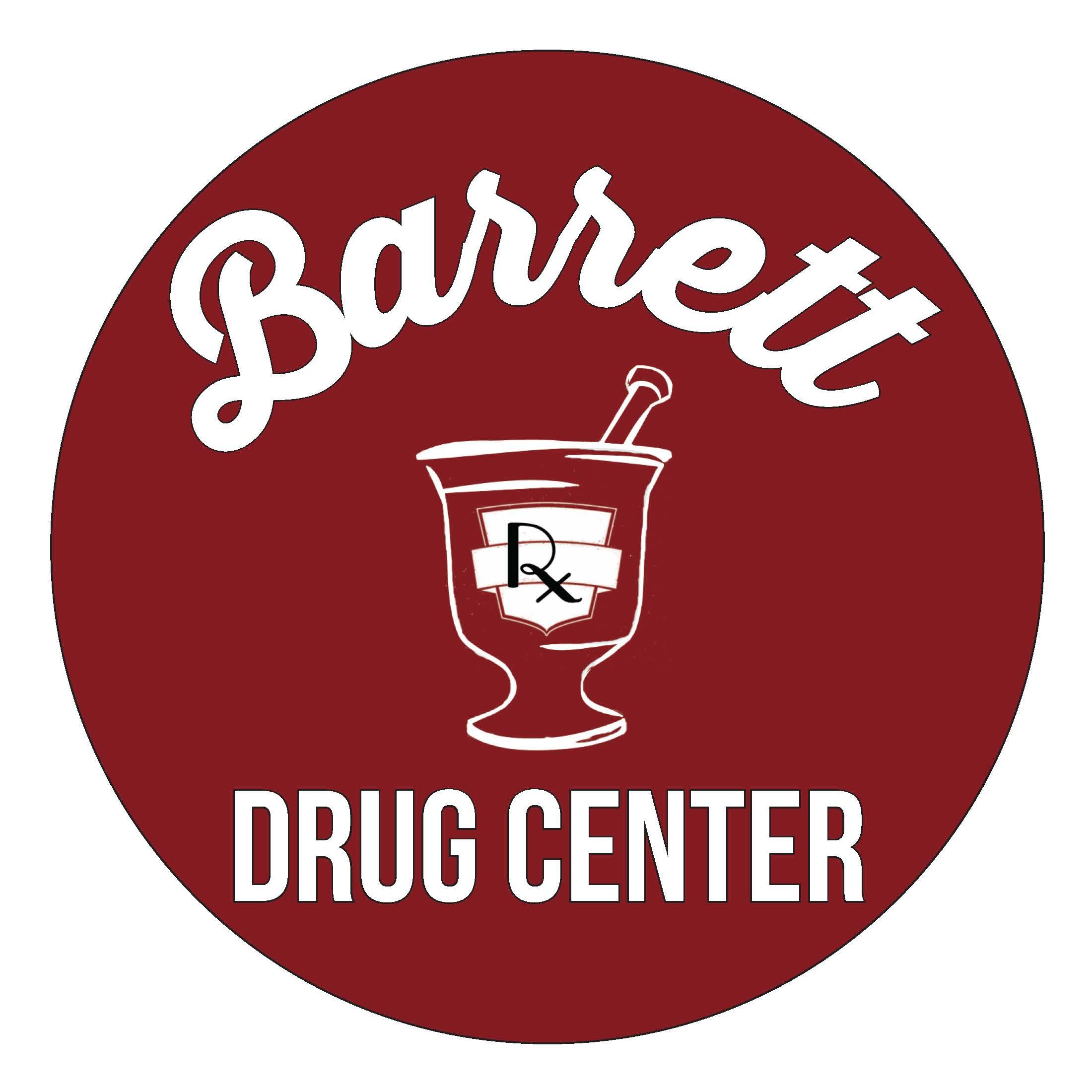 Barrett Drug Center