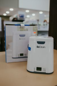 SoClean Machines