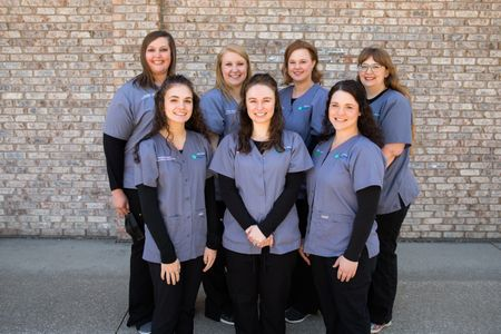 Pharmacy Technicians 2021
