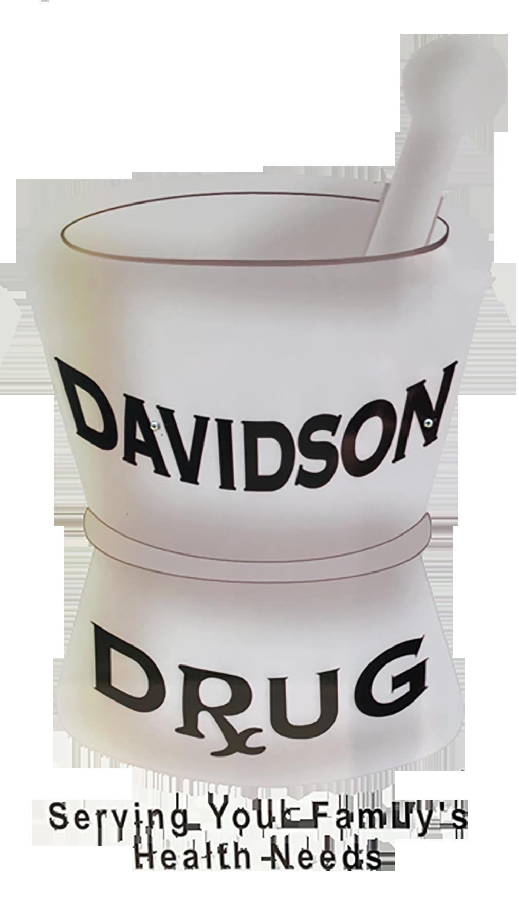 Davidson Drug