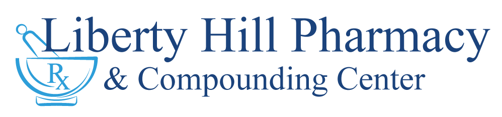 New -  Liberty Hill Pharmacy & Compounding