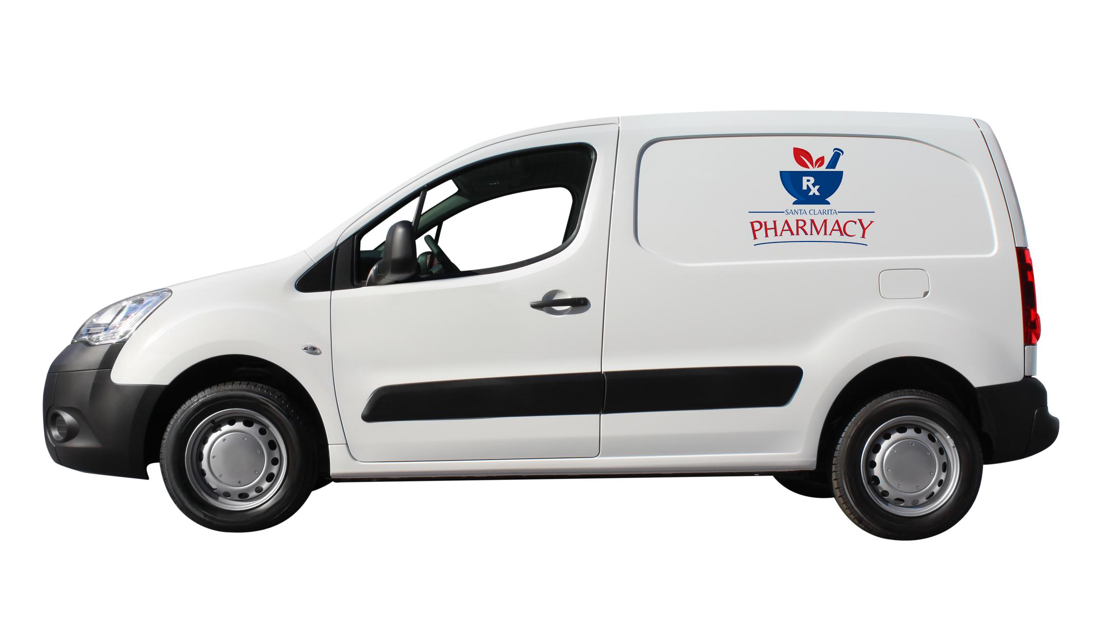 Free Prescription Delivery