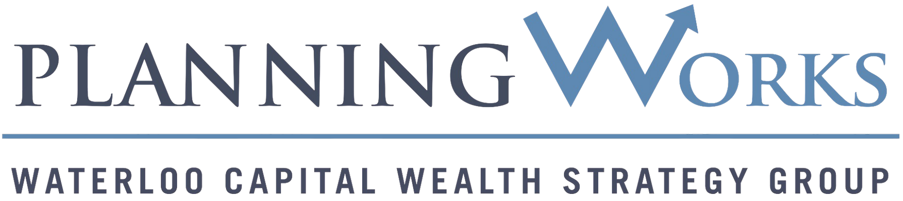 Planning Works | Waterloo Capital Wealth Strategy Group