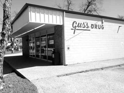 Welcome to Gus's Drug