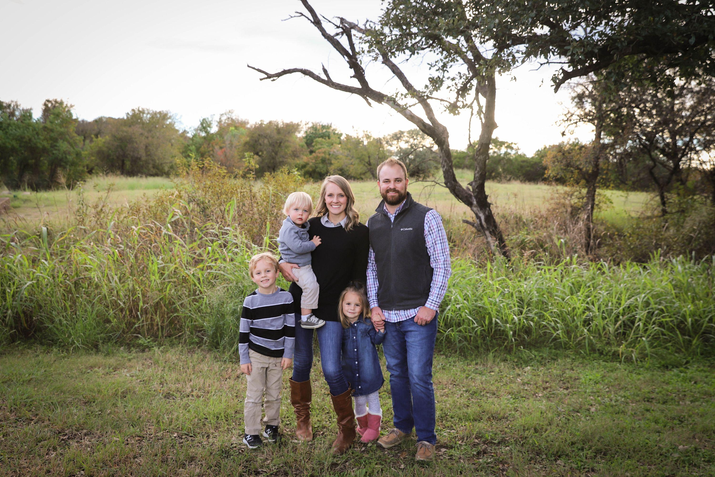 Bradley Family.jpg