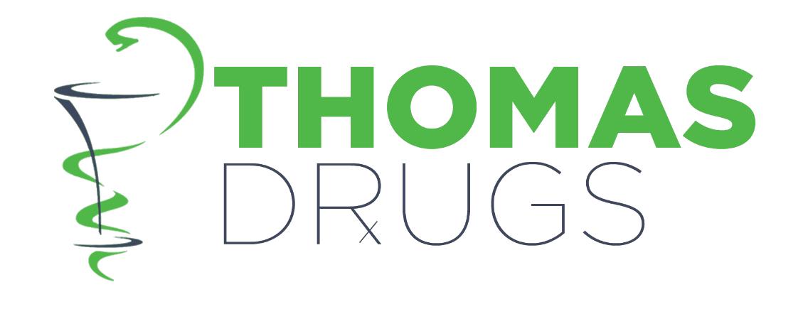 Thomas Drugs