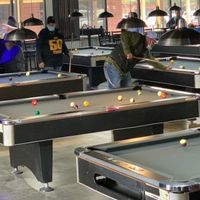 Free Pool All Day