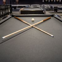 Happy Hour & Pool League