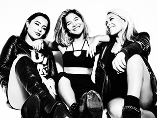 FREE WEEK: Austin Vida Presents - Tiarra Girls
