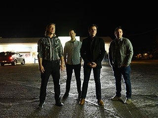 101X Concert Series ft. Jimmy Eat World – Integrity Blues The Tour