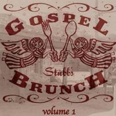 Gospel Brunch: The Spiritualettes