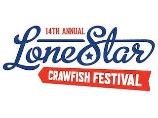 2018 Lonestar Crawfish Festival