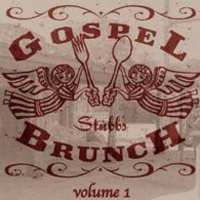 Gospel Brunch: Kings of Harmony +1