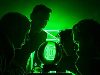 ACL Radio's End of Summer Splash featuring Lord Huron