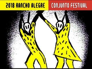 2018 Rancho Alegre Conjunto Festival featuring Flaco Jimenez and more