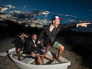 Badfish: A Tribute to Sublime with Full Service and Audic Empire