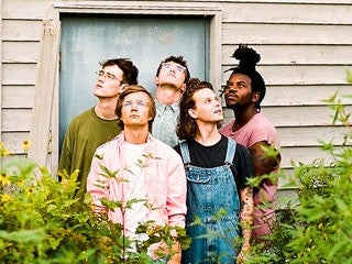 Hippo Campus with Special Guests The Districts