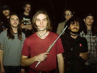 Nolan Potter's Nightmare Band