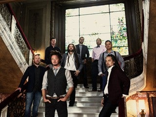 SiriusXM The Joint Presents: SOJA